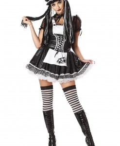 Dreadful Doll Costume