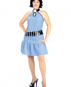 Betty Rubble Plus Size Costume