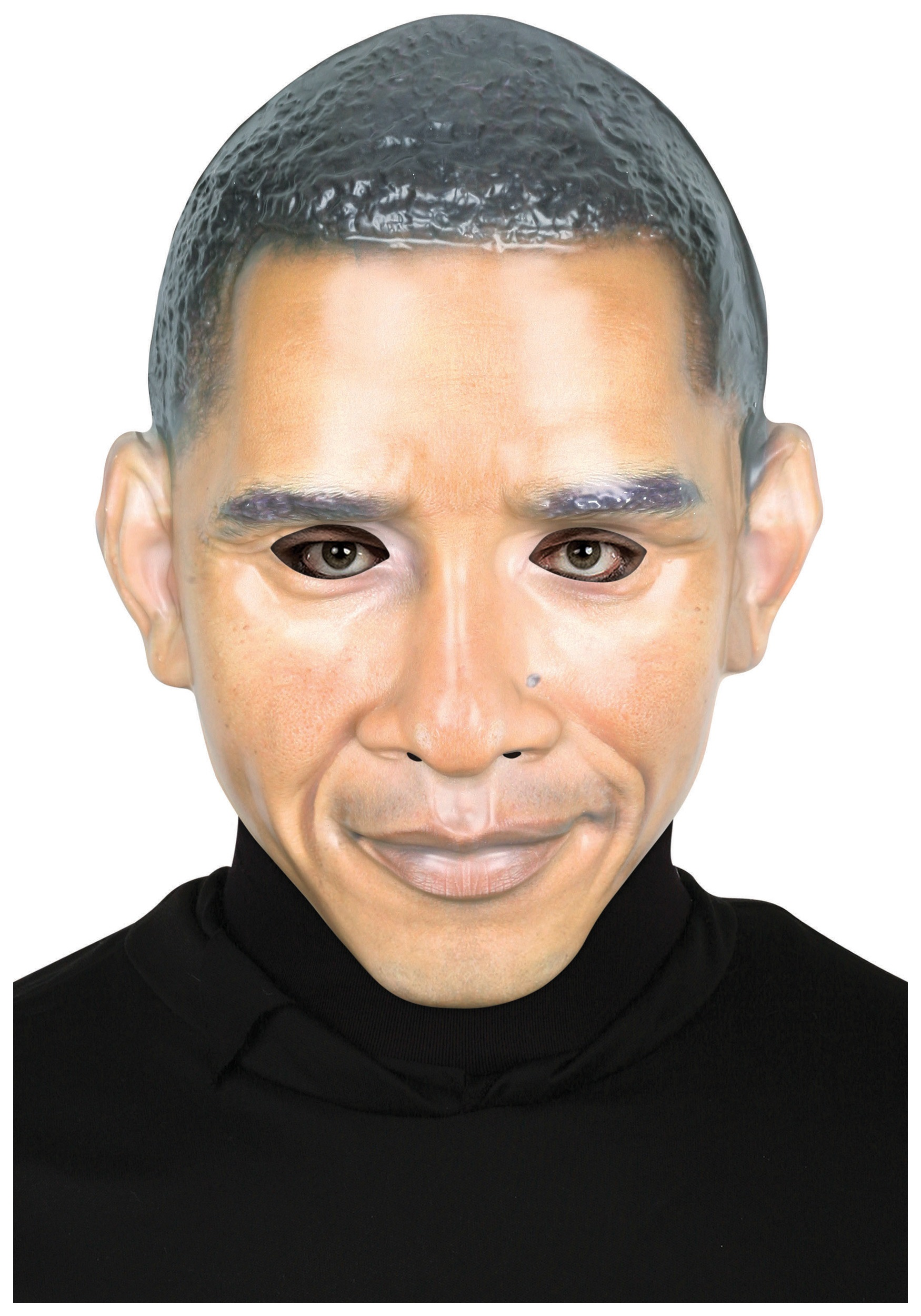 mister president mask - halloween costume ideas 2018