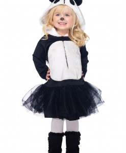 Toddler Precious Panda Costume