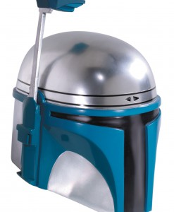 Jango Fett Collectible Helmet