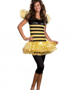 Teen Busy Lil Bee Costume