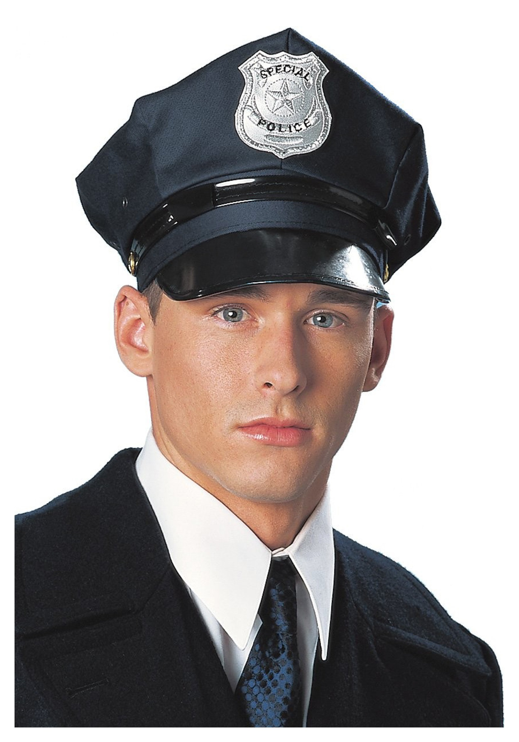 Cop Hat  sc 1 st  Halloween Costumes & Cop Hat - Halloween Costume Ideas 2018
