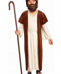 Child Shepherd Costume