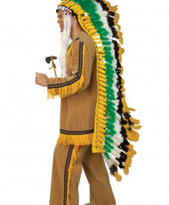 Full Native American Chief Headdress