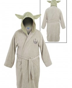Adult Star Wars Yoda Robe