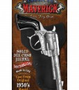 Maverick Gun Holster Set