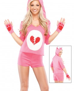 Heartbreaker Teddy Costume
