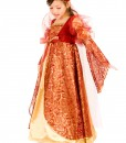 Princess Anne Costume