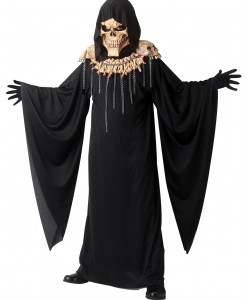 Child Demon of Doom Costume