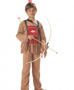Boys Indian Costume