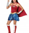 Wonder Woman Teen Costume