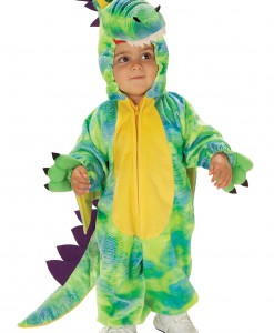 Toddler / Child Dragonsaurus Costume