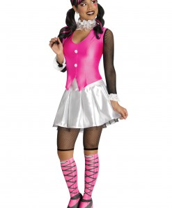 Adult Deluxe Draculaura Costume