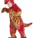 Toddler / Child Plush Raptor Costume