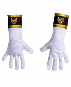 Power Ranger Megaforce Child Gloves