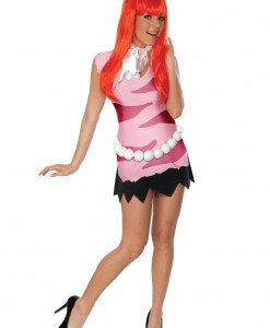 Adult Pebbles Costume