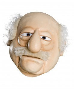 Adult Waldorf Mask