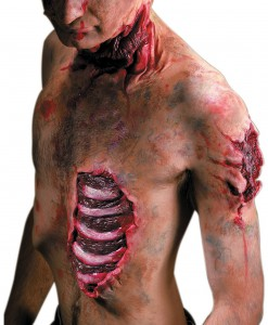 Spare Ribs Prosthetic