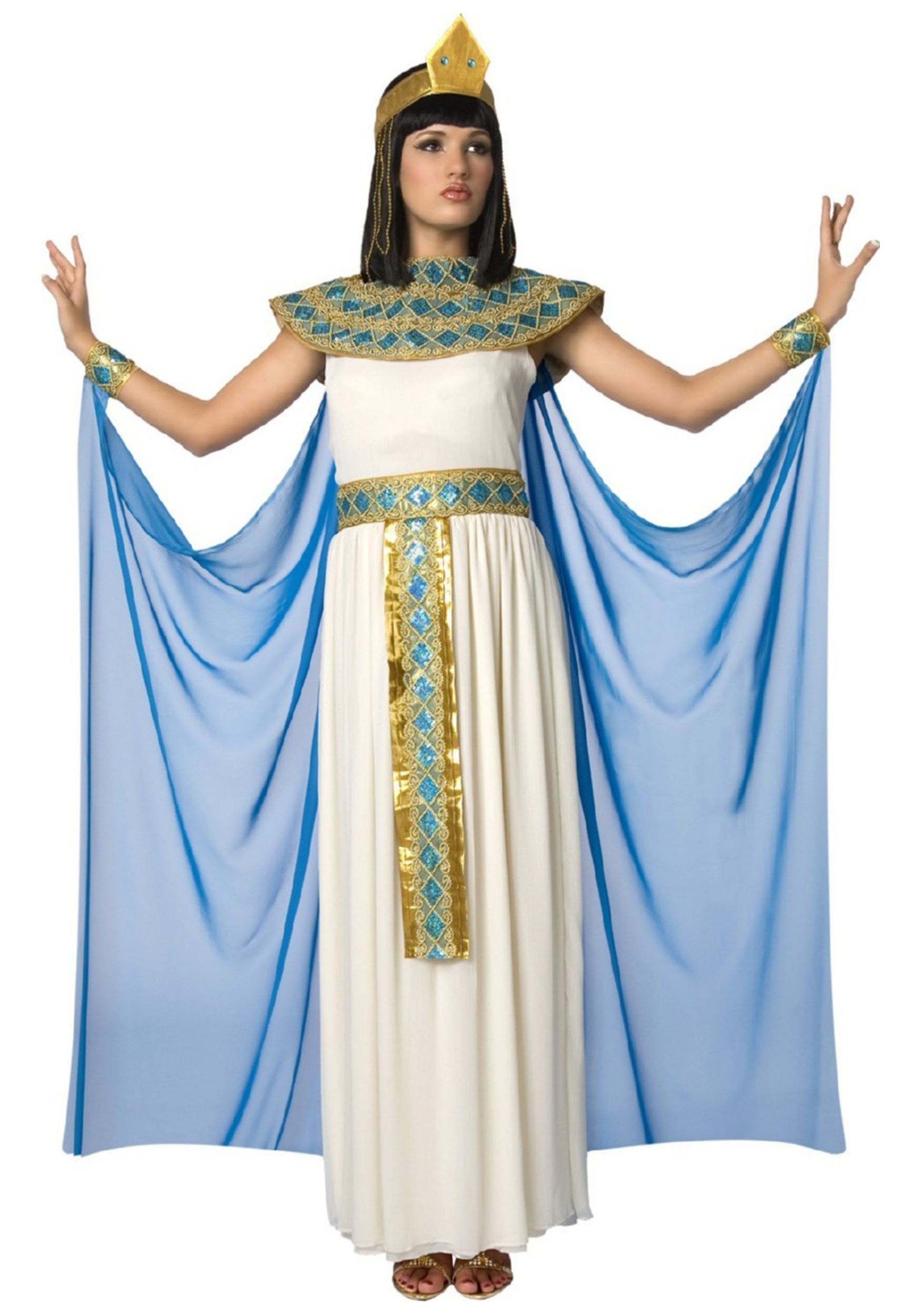 Adult Cleopatra Costume - Halloween Costume Ideas 2016