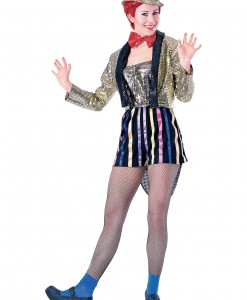 Rocky Horror Columbia Costume