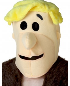 Barney Rubble Mask
