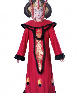 Child Deluxe Queen Amidala Costume
