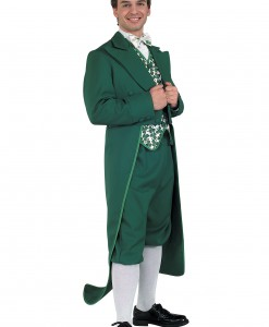Irish Leprechaun Costume