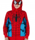 Youth Spider-Man Costume Hoodie