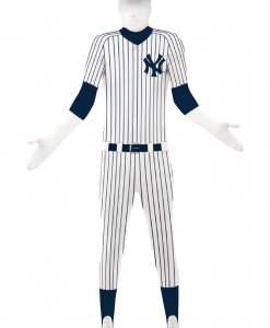 Mens New York Yankees Costume