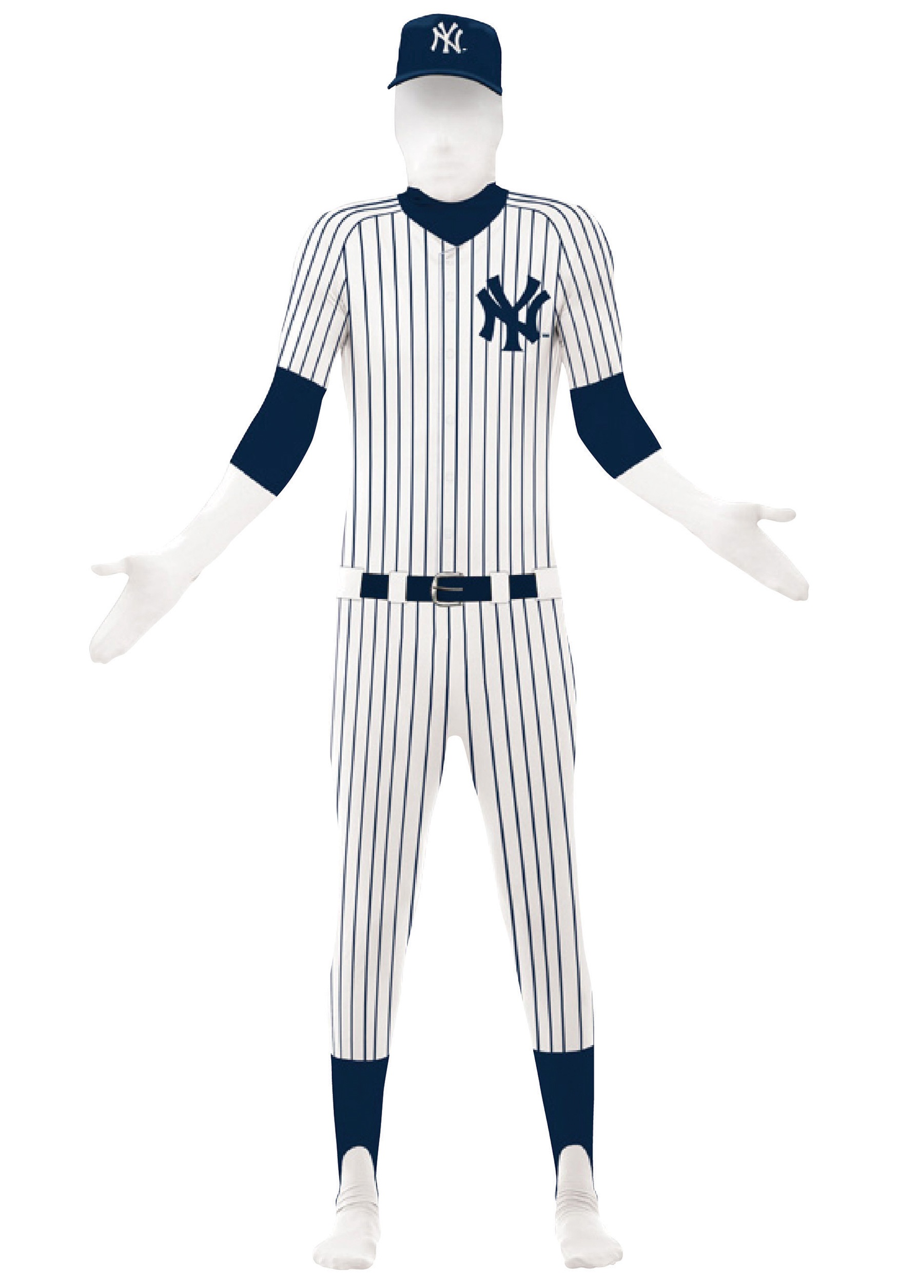 Mens New York Yankees Costume - Halloween Costume Ideas 2018 7d1f5af9745