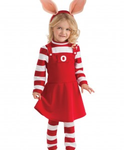 Toddler Olivia Costume