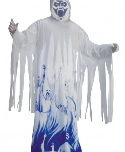 Adult Mens Soul Taker Costume