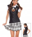 Night School Girl Costume