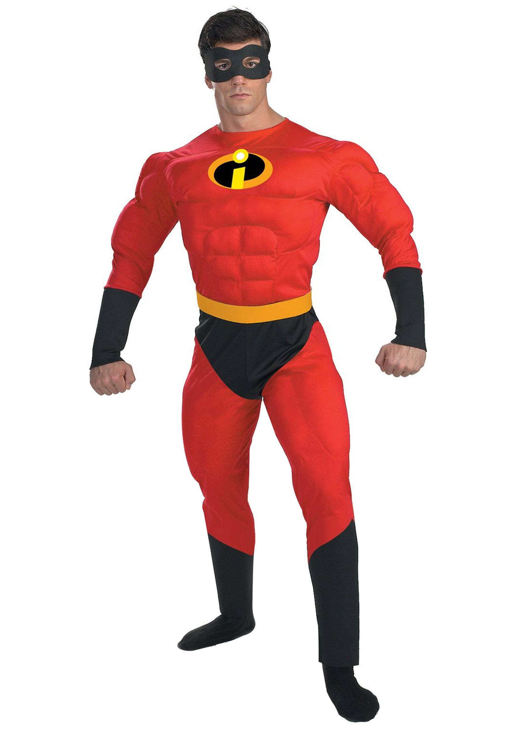 adult mr. incredible costume - halloween costume ideas 2018