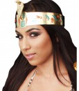 Gold Egyptian Crown