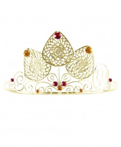 Child Rapunzel Tiara