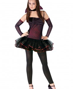 Teen Vamparina Costume