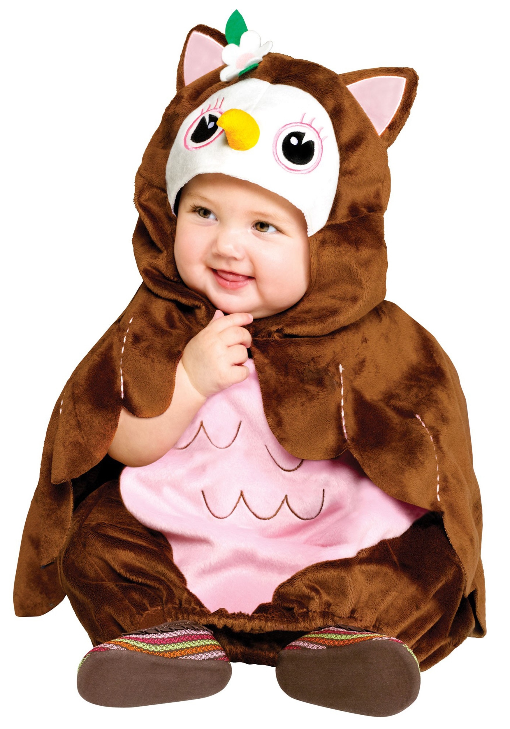 give a hoot toddler owl costume - halloween costume ideas 2018