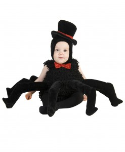 Toddler Freddy the Spider Costume