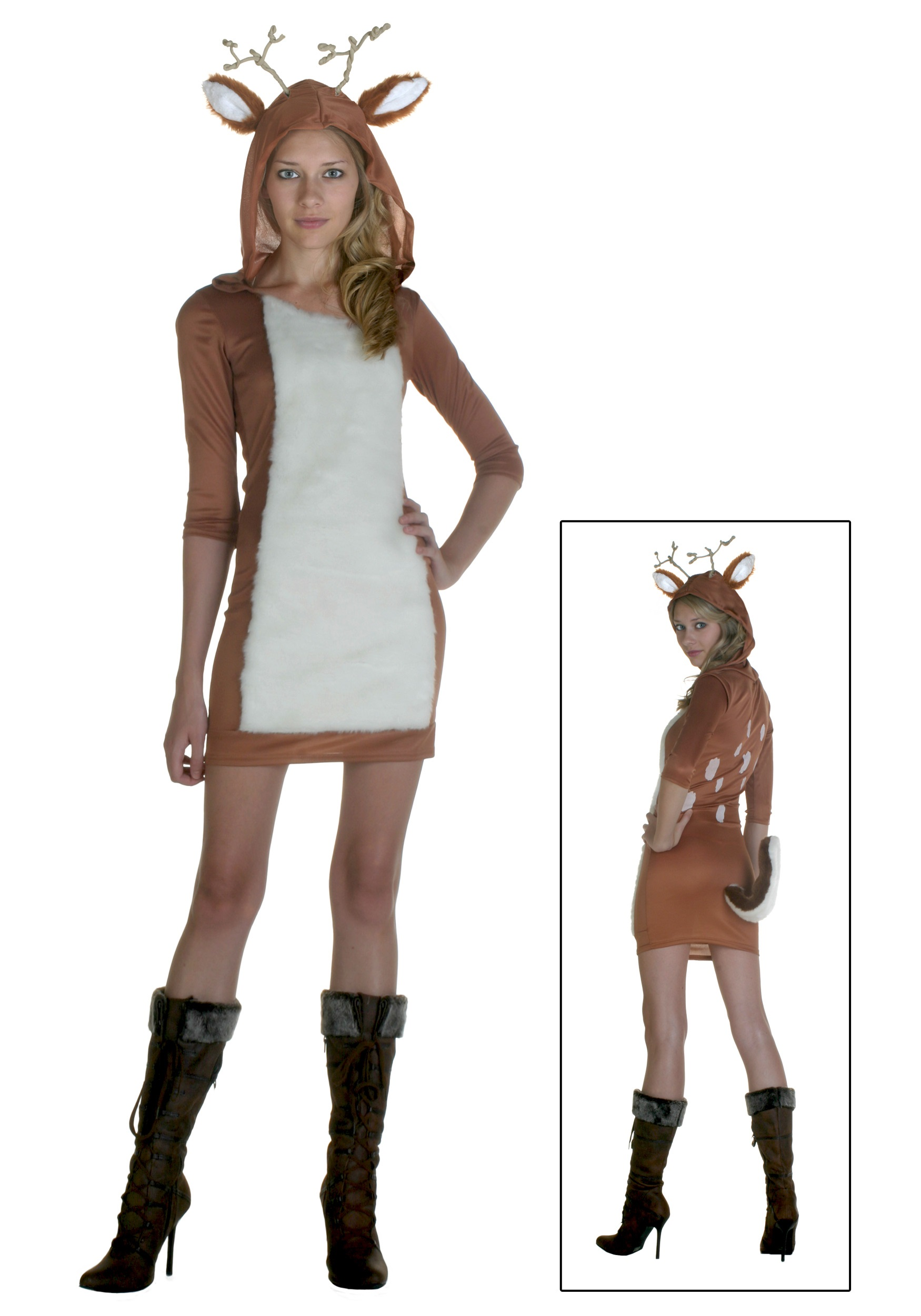 Sexy Deer Costume - Halloween Costume Ideas 2018 821135ded