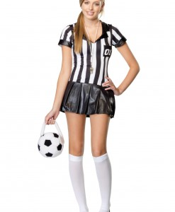 Teen Referee Costume
