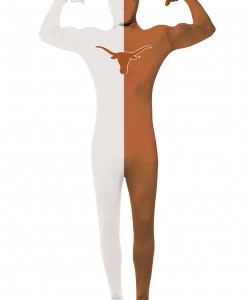 Adult University of Texas Austin Skin Suit