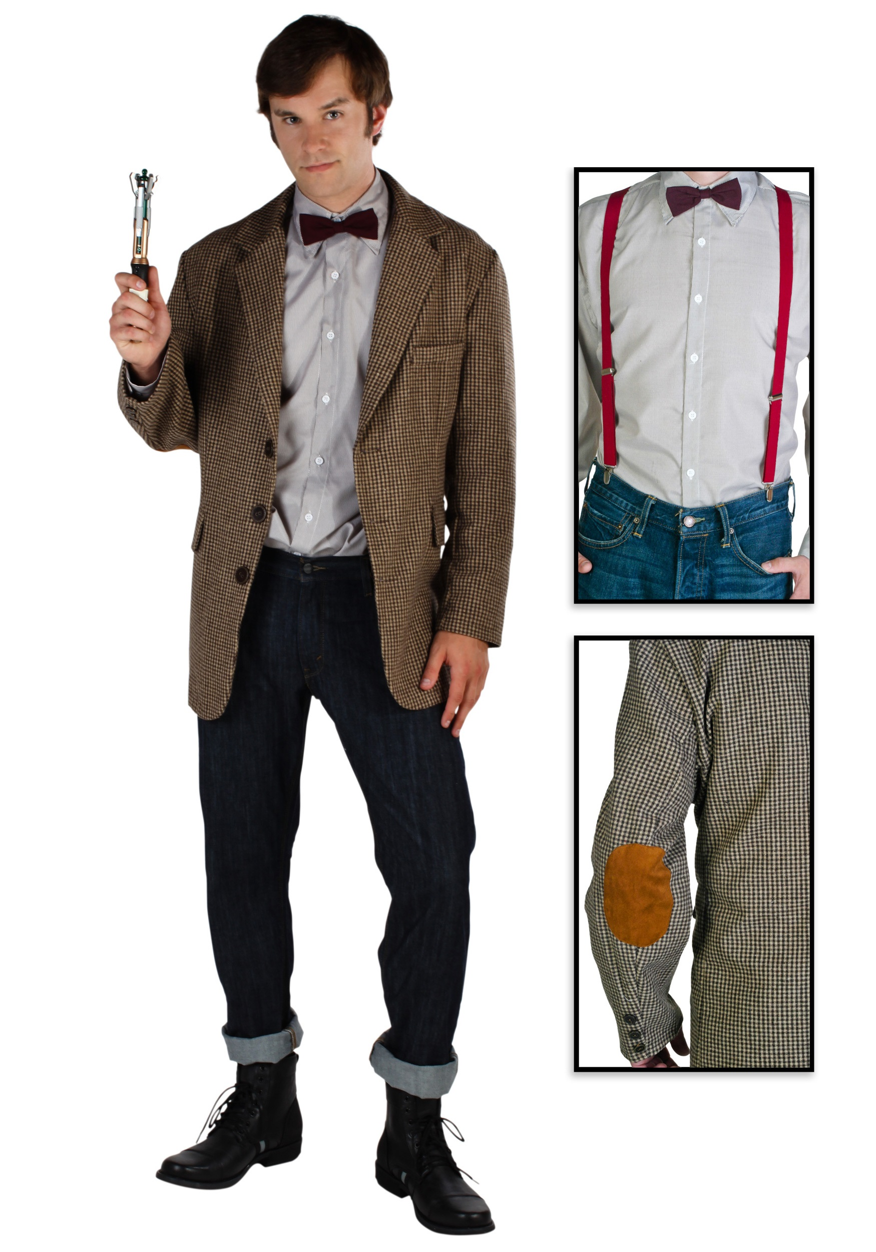 plus size doctor professor costume - halloween costume ideas 2018