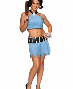 Betty Rubble Sexy Costume