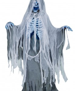 Evil Entity Child Costume