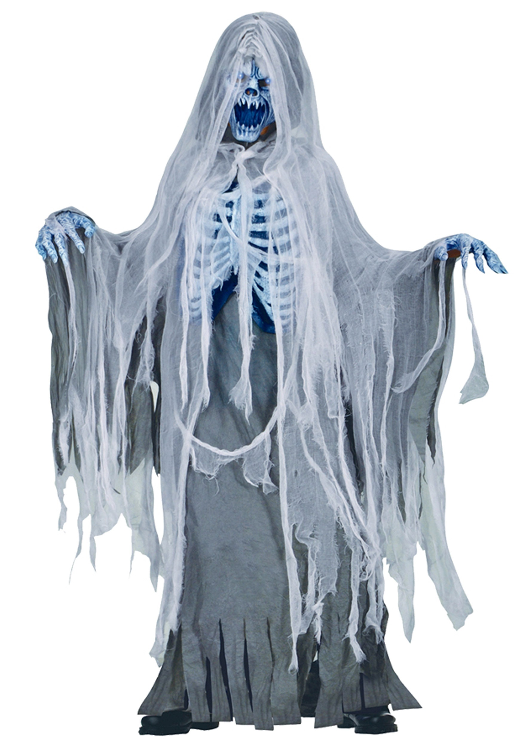 Evil Entity Child Costume  sc 1 st  Halloween Costumes & Evil Entity Child Costume - Halloween Costume Ideas 2016