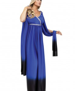 Women's Moon Goddess Costume