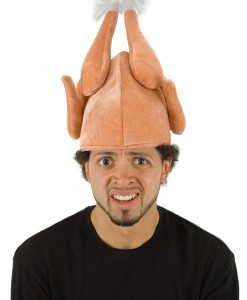 Raw Turkey Hat