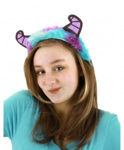 Sulley Headband